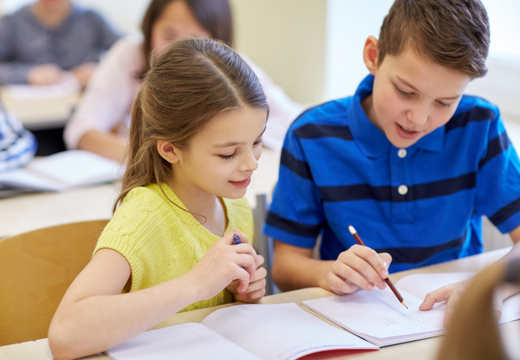 Small Group Instruction For Literacy K 12 Boost